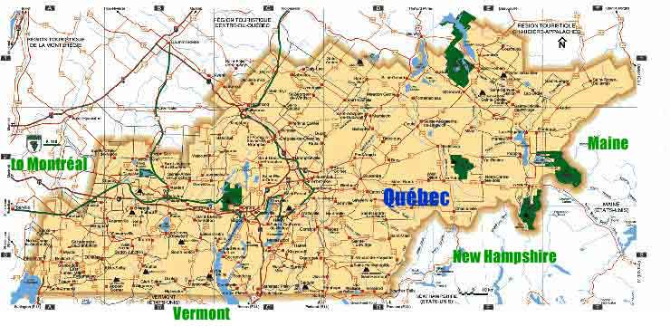 how to do a land title search in quebec